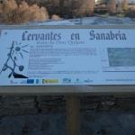 Señal. Sanabrya, Sanabria