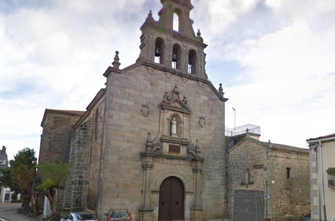 Iglesia Nuestra Señora de la Salud
