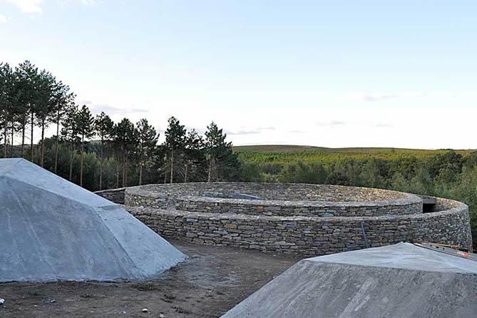Centro de Interpretación del Lobo Ibérico. Rutas del Quijote