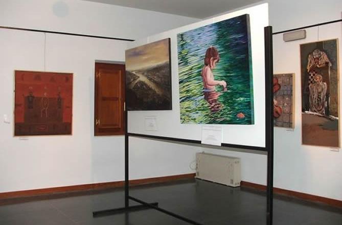 Museo Diego de Losada