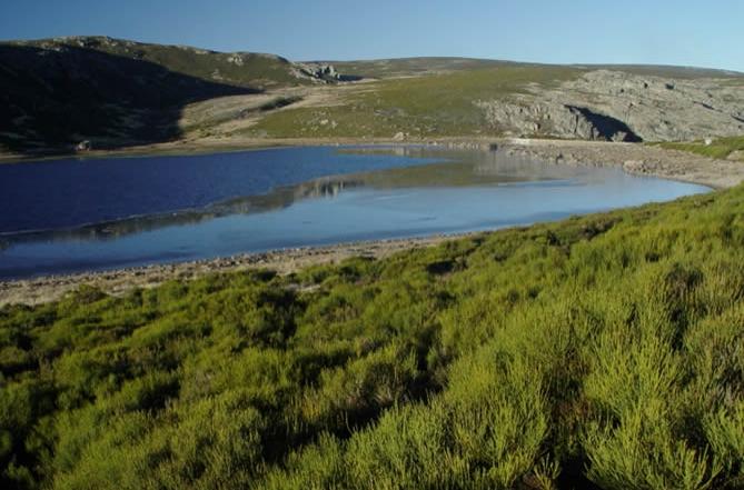 Laguna de Peces