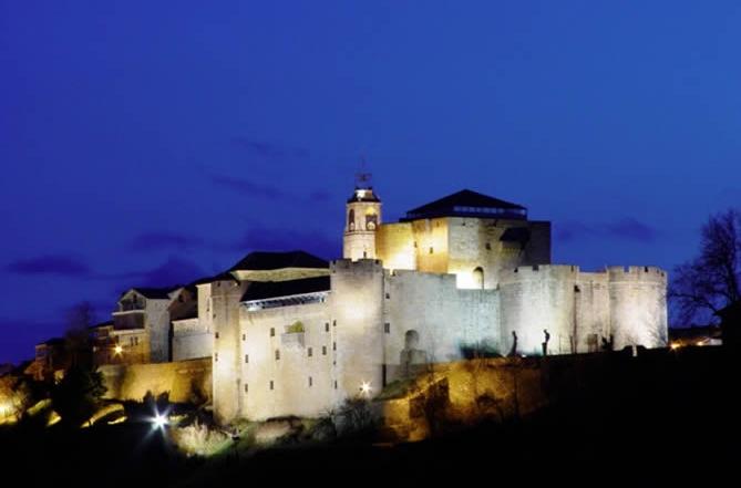 Conjunto Histórico de Puebla de Sanabria