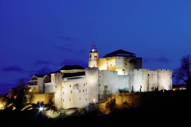 Puebla de Sanabria. Rutas del Quijote
