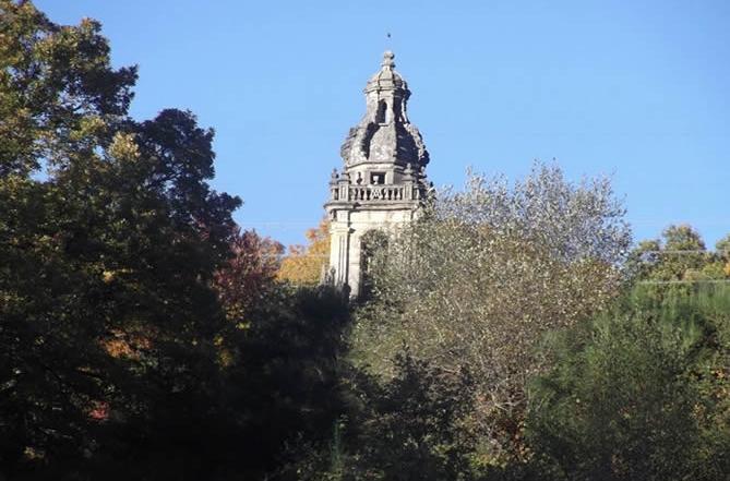 Santuario de la Tuiza