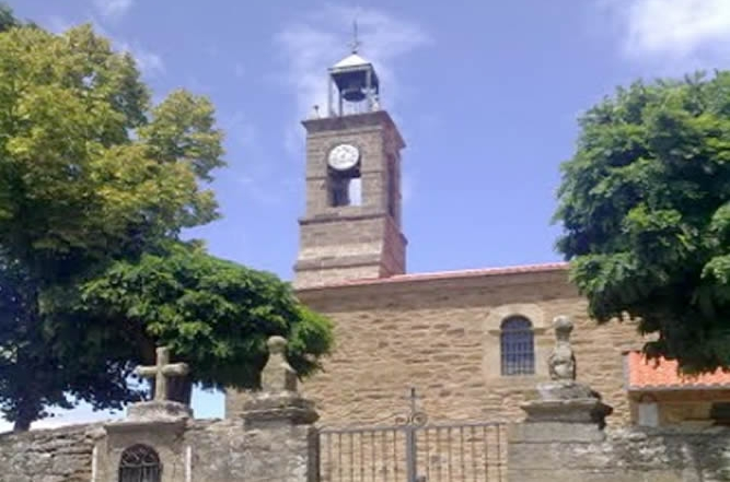 Conjunto Histórico de Villardeciervos