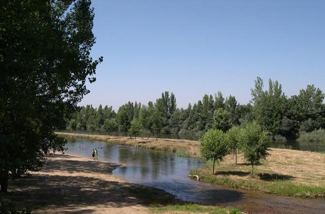 Puente de Mózar